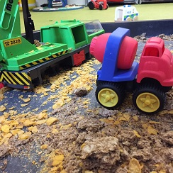 Cereal-with-trucks-and-diggers-tuff-tray-4