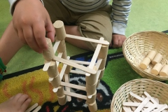 Cork-and-lolly-stick-construction-play